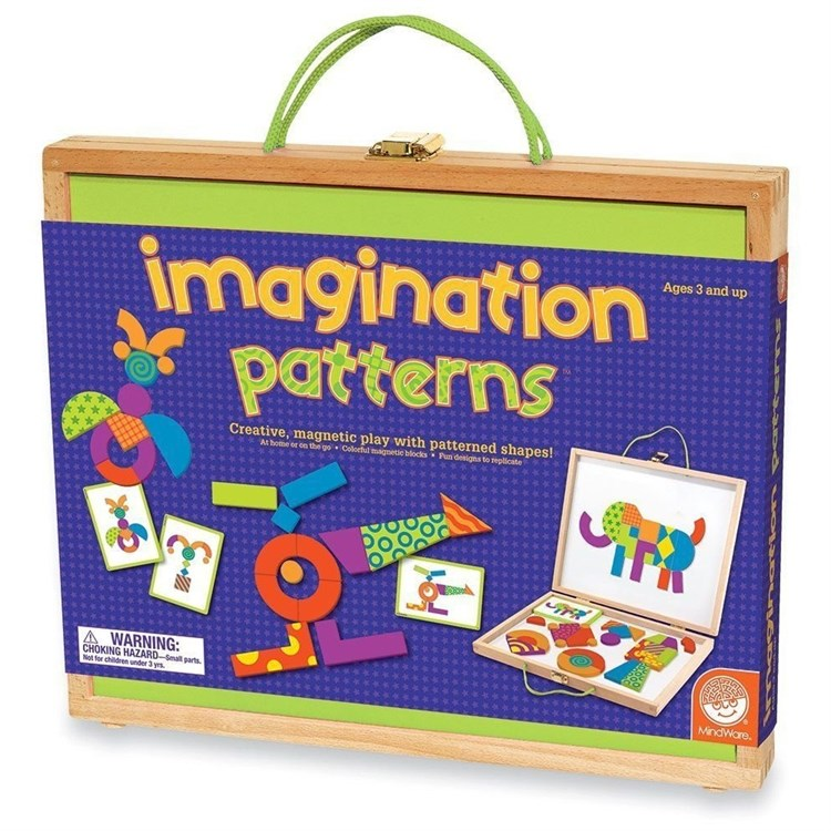 İmagination Patterns